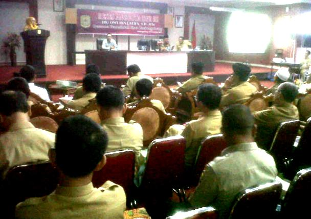 Dwi Ria Latifa lakukan reses ke Tanjungpinang