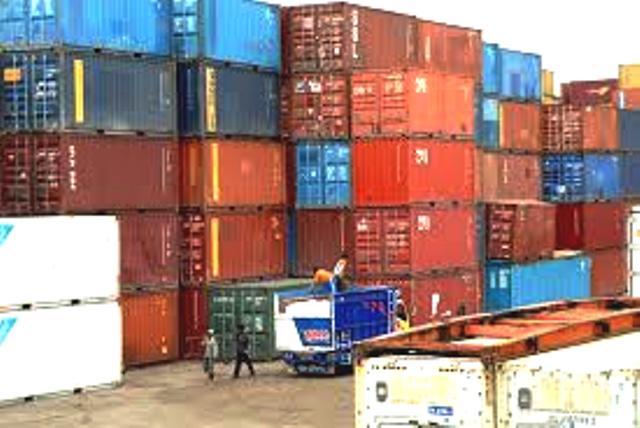 Gambar Ilustrasi Ekspor impor