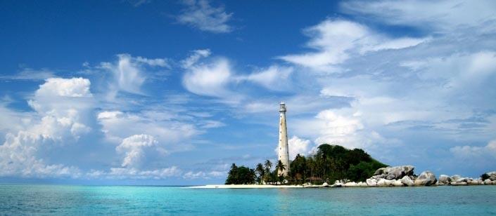 Selat karimata - Foto : www.selasar.com
