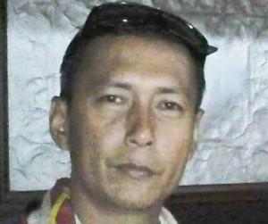 Dian Fadillah S Sos Ketua Sanggar Lembayung Provinsi Kepri