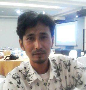 Penulis : Agustinus Marpaung SH.MH Sekretaris DPD LSM Forkorindo Provinsi Kepri